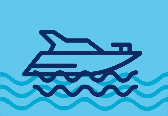 Charterboot Bayliner