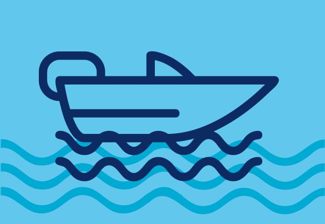Charterboot Sunbird