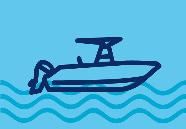 Charterboot Flash Arrow