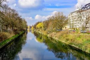 Bootstour nach Kreuzberg mit Kanalfahrt Berlin