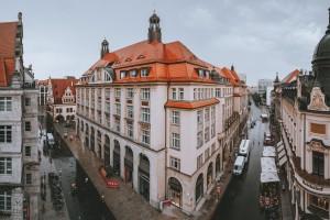 Bootstouren in Leipzig