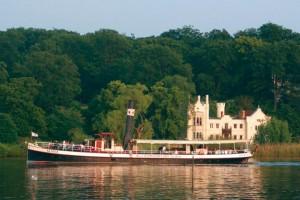 Kultur kompakt auf der Schlösserrundfahrt Potsdam