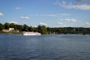 Wannseerundfahrt – eine 7 Seen Bootstour