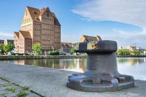 Bootstouren in Rostock