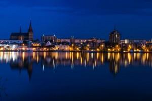 Im Kajak durch den Rostocker Hafen